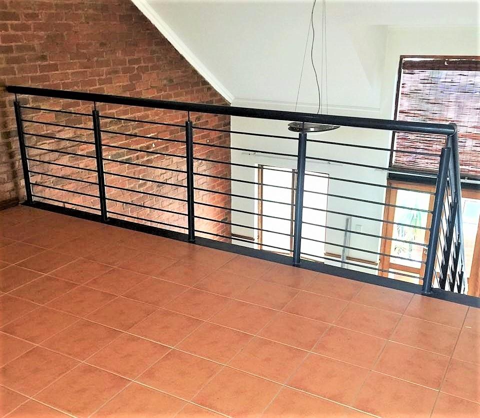 1 Bedroom Loft Apartment: 1-Bedroom Loft Apartment To Let In